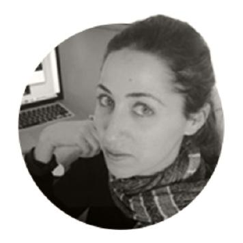 Mona Benichai