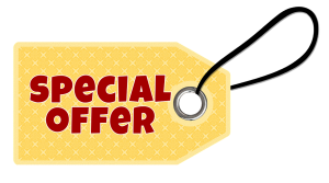 special offer during crisis